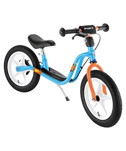 Puky LR 1L Br Kinder Laufrad Die Maus blau/orange