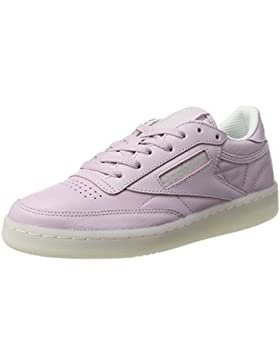 Reebok Damen Club C 85 On the Court Sneaker