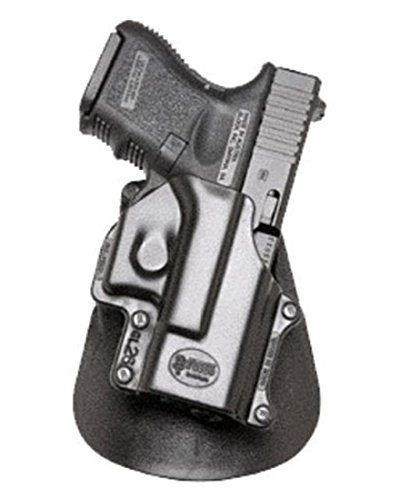 Fobus Concealed Carry Paddle for Glock 26/27/28/33