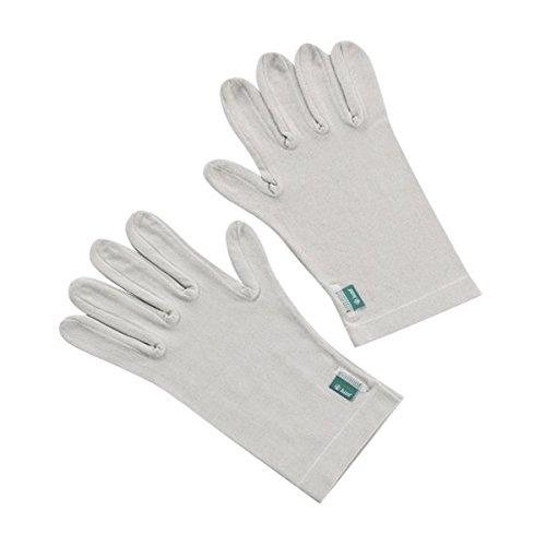 Handschuhe aus medizinisch biofunktionalem Silbertextil - natürliche und wirksame Hilfe bei...