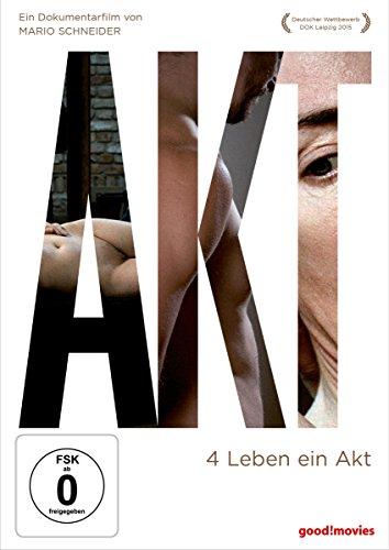 Akt - 4 Leben ein Akt