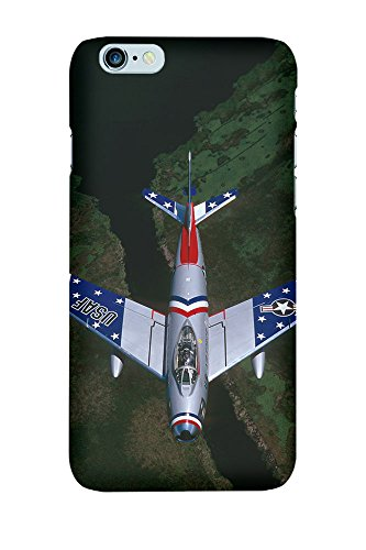 iPhone 4/4S Coque photo - North American F-86 Sabre