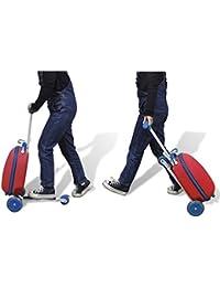 Amazon.es: patinetes - Incluir no disponibles / Maletas y ...