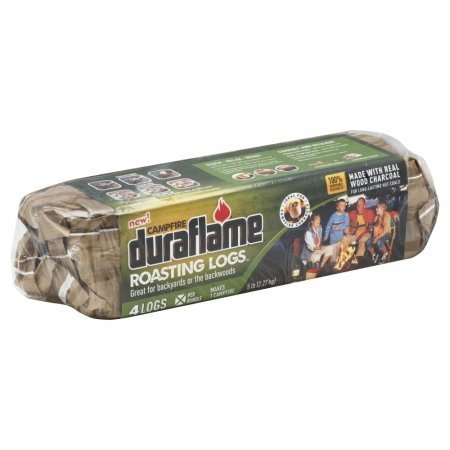 duraflame-campfire-log-rstng-5-lb-pack-of-6-by-kehe-distributors