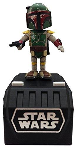 Takara Tomy - Figurine Star Wars - Boba Fett Space Opéra 9cm - 4904790525858