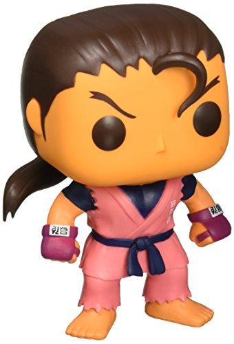 POP! Vinilo - Games: Street Fighter: Dan