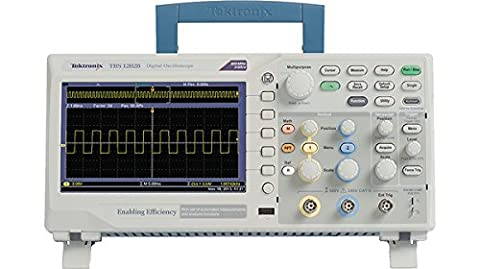 Texte Ronix tbs1032b Oscilloscope numérique, 30MHz bande passante Analogique Fréquence d'échantillonnage, 0.5GS/S, 2500points Longueur d'enregistrement, 2canaux analogiques, uniquement Disponible en Amérique du Nord et l'Europe