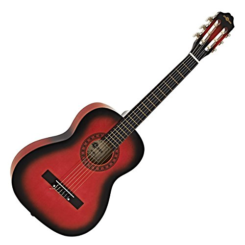Guitarra Española de 3/4 de Gear4music Redburst