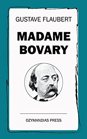 review of madame bovary and its symbolism The lavish aesthetic trappings, combined with the emotional emptiness, only  combine to make barthes' film feel like madame bovary: the.