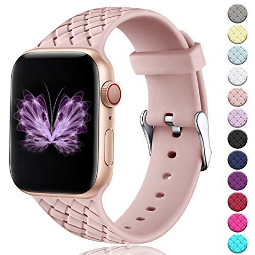 HUMENN Sportbänder Kompatibel mit Apple Watch Armband