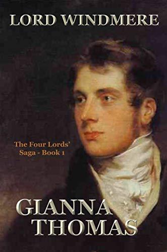 Lord Windmere (The Four Lords' Saga Book 1)