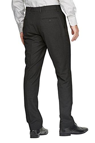 next Homme Costume: Pantalon Noir