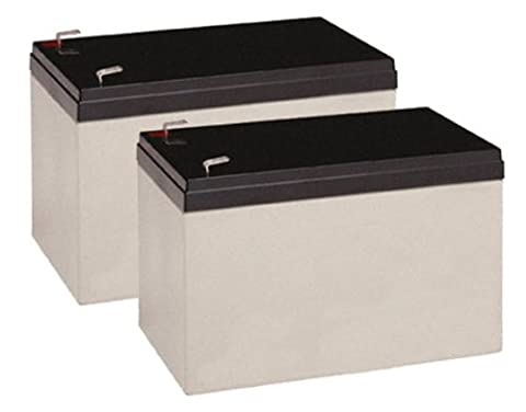 Exide Powerware PW9120 BAT 700 EBM Computer back up UPS Battery pack