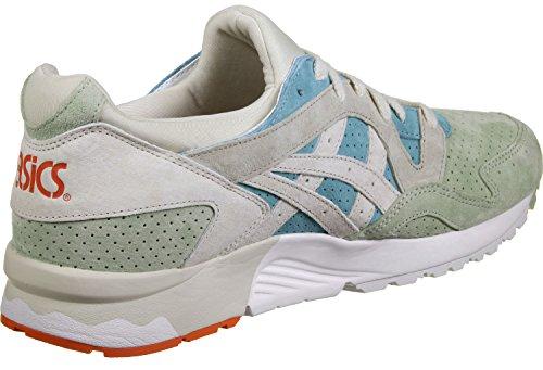 Asics - Gel Lyte V Pastel Pack Reef Water - Sneakers Damen grün blau beige