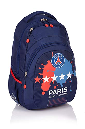 Paris Saint Germain Rucksack, 25 Liter, Navy Blue -