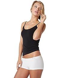 d84a0a8101 Amazon.co.uk  Boody - Lingerie   Underwear   Women  Clothing