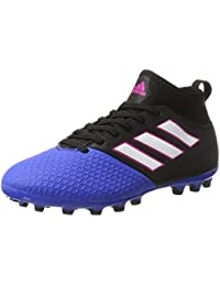 adidas Ace 17.3 Ag J, Botas de Fútbol para Niños