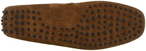 Tod's Xxm0gw05470re0s013, Sneakers basses homme Marrone (Corteccia Chiaro)