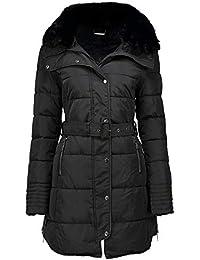 de97d021bc283 Rino   Pelle Women s Jacket Black Black 8