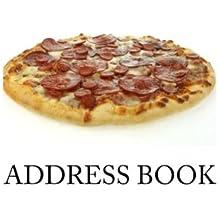 ADDRESSBOOK - Pizza