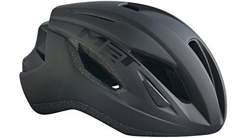 MET Strale Helmet black Kopfumfang 59-62cm 2017 mountainbike helm downhill