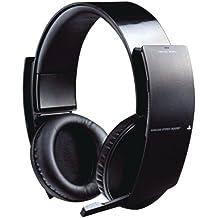 Sony PlayStation 3 - Auriculares Inalámbricos 7.1 Stereo: Importado