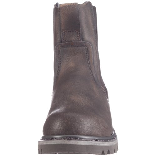 Cat Footwear Revival, Boots homme Noir