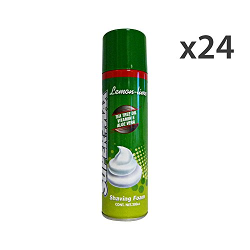 set-24-supermax-schbarba-lemon-lime-200-ml-las-espumas-y-cremas-de-afeitar