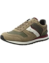 Hilfiger Denim Herren B2385aron 1c1 Sneaker