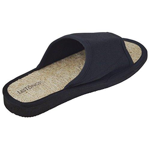 Japanwelt Zimtlatschen LOOFAHW Les Tongs Zimt Sandalen mit