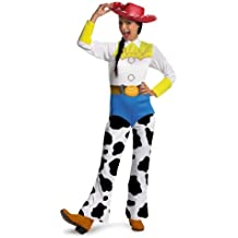 TOY STORY JESSIE ADULT MED CLS