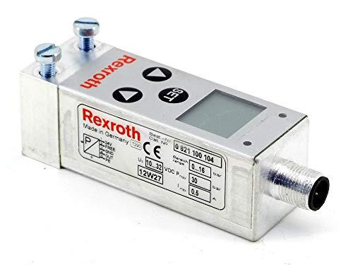 Rexroth 0821100104 Pneumatik Drucksensor Sensor-Element PE2-P1-F001-000-160-M012