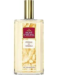 Mont Saint Michel - Eau de cologne - Parfum Pétale de Néroli - Spray 75 ml
