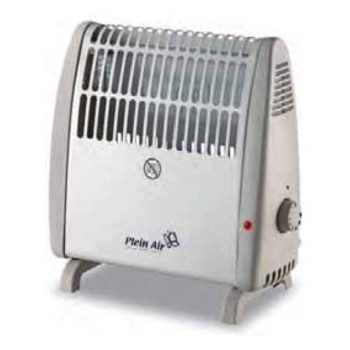 Mini convector Aire Caliente Plein Air tc-400 con