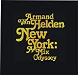 Songtexte von Armand van Helden - New York: A Mix Odyssey