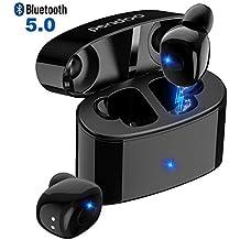 pendoo Auricolari Bluetooth Senza Fili afe6c44b94f4