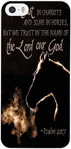 carcasa-para-iphone-647-iphone-5christian-quotes-biblia-versos-lo-me-confiar-en-chariots-y-algunos-e