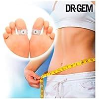 Dr Gem Magnetringe Zehen (2er Pack) preisvergleich bei billige-tabletten.eu