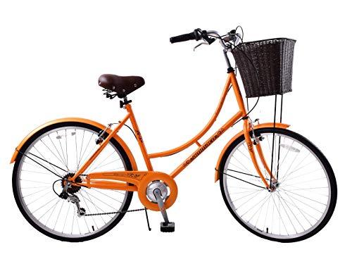 1c4d5e9ffa5 ... Ladies Lifestyle Bike   Basket 16