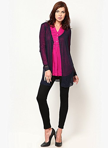 Vero Moda Women's Rayon Cardigan
