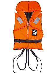 Secumar Rettungsweste - kg - Chaleco salvavidas para barcos, talla 40 - 50 kg