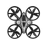 Mini Drohne RC Quadrocopter RTF Helicopter Ferngesteuert Mit One Key Start/Landung, Automatische Höhenhaltung, Headless Modus, 360° Looping, Für Kinder Und Anfänger