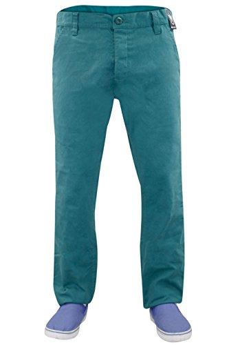 kushiro-jeans-chino-homme-turquoise-tide-pool
