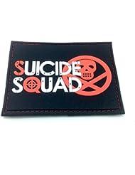 Suicide Squad Airsoft Velcro PVC Parche