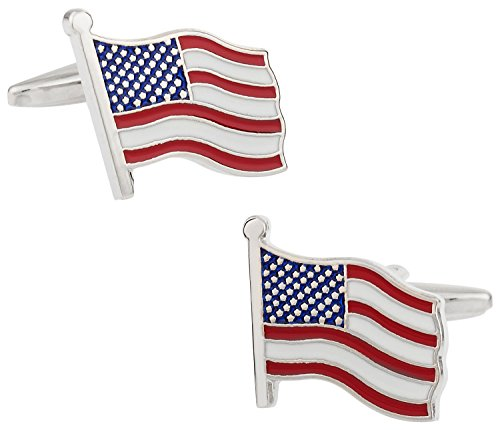 waving-american-flag-red-white-blue-cufflinks-in-silver-with-presentation-box