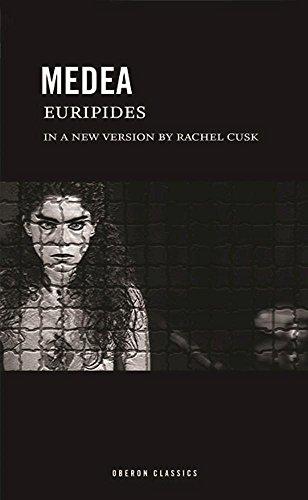 Medea: Euripides (Oberon Classics) por Rachel Cusk