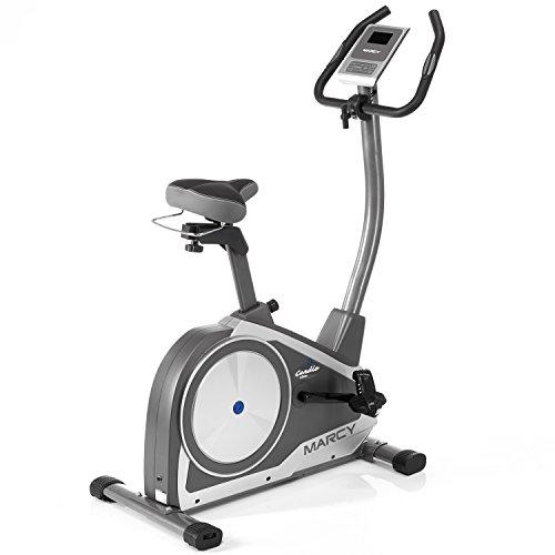 Marcy B80Cardio Star Heimtrainer Bike programmierbar-18,9Stein Kapazität (Marcy Home Gym)