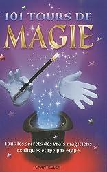 101 tours de magie