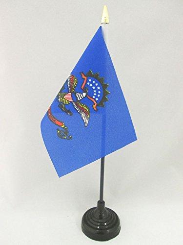 tischflagge-north-dakota-15x10cm-goldene-splitze-bundesstaat-north-dakota-tischfahne-10-x-15-cm-flag