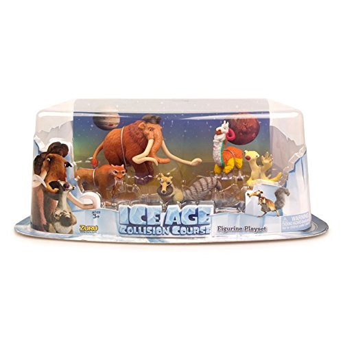 ice-age-collision-course-5-figure-pack